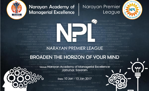 Narayana Academy of Managerial Excellence - NPL