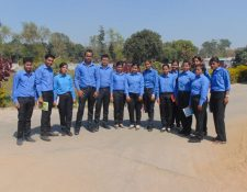 Narayan Academy of managerial Excellence_Industrial_Visit_Feb 2017_3