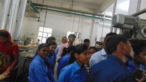 Narayan Academy of managerial Excellence_Industrial_Visit_Feb 2017_4