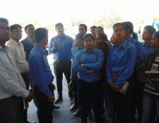 Narayan Academy of managerial Excellence_Industrial_Visit_Feb 2017_6