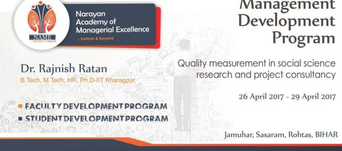 Narayan_academy_of Managerial Excellence MDP